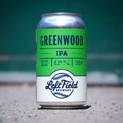 Greenwood IPA 6-Pack