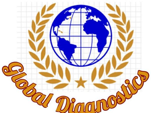 Global Pain & Palliative clinic and global diagnostics