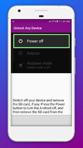 Unlock any Phone Guide hack tool
