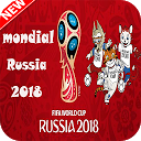 Mondial russia 2018 APK