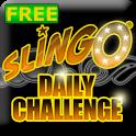 Slingo Daily Challenge FREE icon