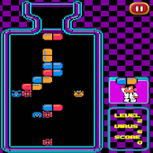 Dr. Pixel: Pill mania Classic
