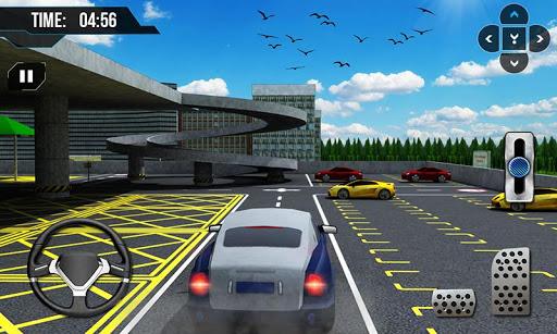 多层停车场超市 Multi-Storey Car 3D