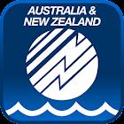 Boating AU&NZ icon