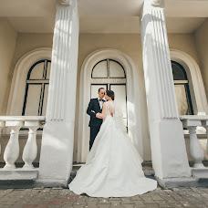 Wedding photographer Irina Omelyanyuk (IrenPhotoBrest). Photo of 16.12.2015