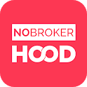 NoBrokerHood Visitor, Society & Accounting System icon