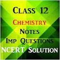 Class 12 Chemistry Exam Guide 2020 (CBSE Board) icon