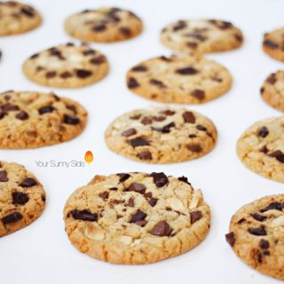 Chocolate Chip Cookies Without Vanilla Extract Recipes