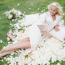 Wedding photographer Oksana Schemerova (oksanaschem). Photo of 07.05.2017