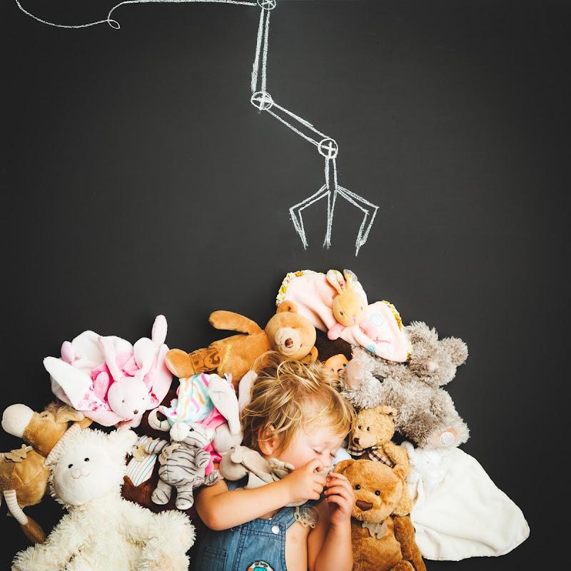 Catch Doll di Laura Benvenuti