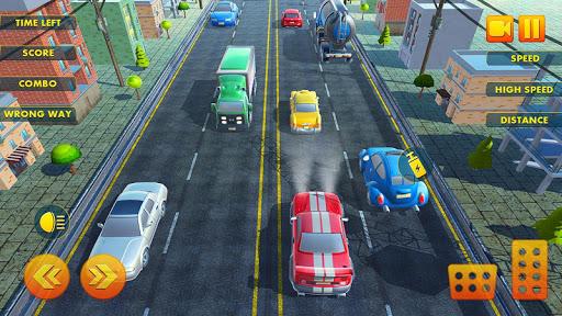 Drive n Race in Traffic cheat screenshots 4