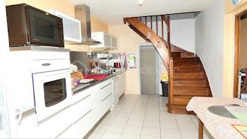 maison à Sainte-Anne-sur-Vilaine (35)