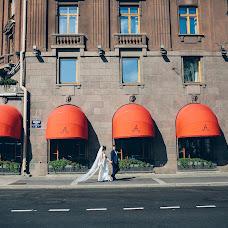 Wedding photographer Ira Pit (IraPit). Photo of 08.11.2015