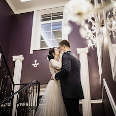 Wedding photographer Maks Pyanov (mkxpnv). Photo of 18.01.2017