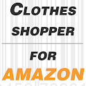 Clothes scanner for Amazon icon