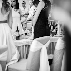 Wedding photographer Oleg Sernyuk (SerNiuK). Photo of 21.08.2017