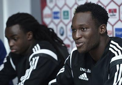 """Romelu Lukaku sur son frère : """"Jordan est le meilleur back gauche de Jupiler Pro League"""""""