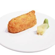 Tofu Pocket Sushi