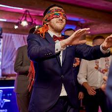 Wedding photographer Tomasz Paciorek (paciorek). Photo of 16.01.2019