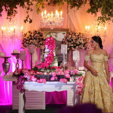 Fotógrafo de bodas Jorge Mendoza (jorgemendoza). Foto del 08.02.2018
