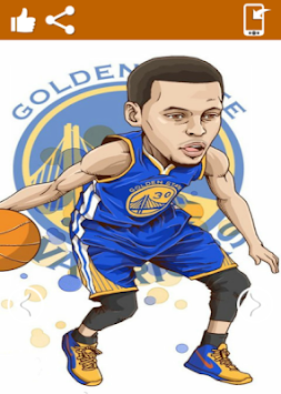 Stephen Curry Wallpaper Hd By Minim17 Poster