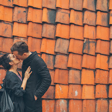 Wedding photographer Anna Rafeeva (annarafee8a). Photo of 06.10.2015