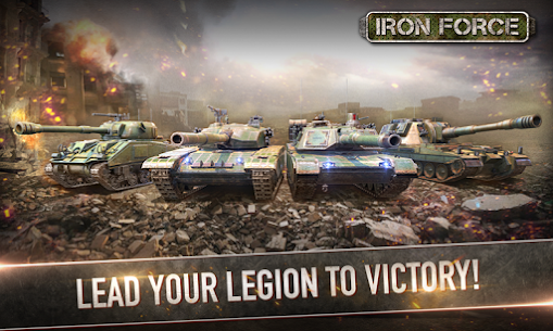 Iron Force Apk Download For Android and Iphone Mod Apk 1