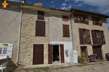 maison à L'Aiguillon (09)