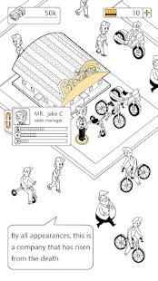 Idle Car Tycoon: Money & Business Adventure Mod