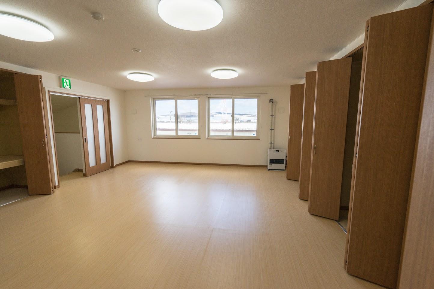 会議室(2階)