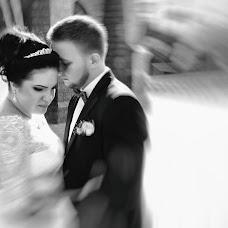 Wedding photographer Vladimir Zhuravlev (VladimirJuravlev). Photo of 27.10.2016