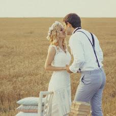 Wedding photographer Sergey Moskvitin (SMoskvitin). Photo of 25.01.2014