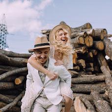 Fotógrafo de bodas Evgeniy Platonov (evgeniy). Foto del 17.05.2019