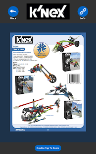 K'NEX Catalog screenshot 9