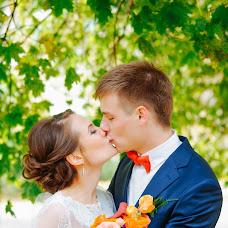 Wedding photographer Sergey Filippov (SFilippov). Photo of 07.05.2015