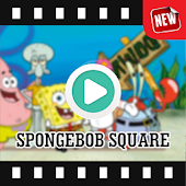 Sponge Video Collection