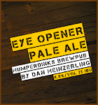"Humperdinks ""Eye Opener"" Coffee Pale Ale"