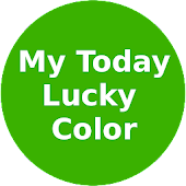 My Today Lucky Color