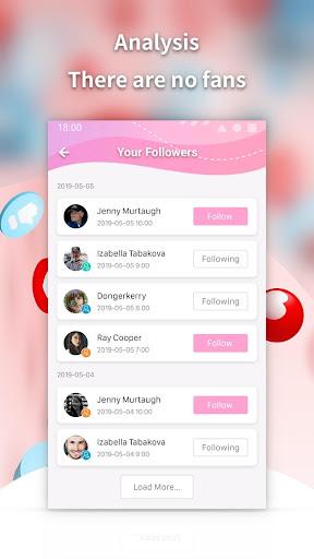 Followers insight for Instagram-reports tracker screenshot 2