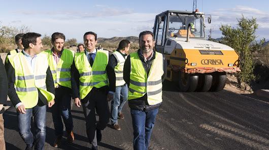 Luz verde para mejorar las carreteras en la zona norte