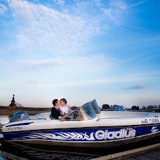 Wedding photographer Yulia Shalyapina (Yulia-smile). Photo of 27.04.2015