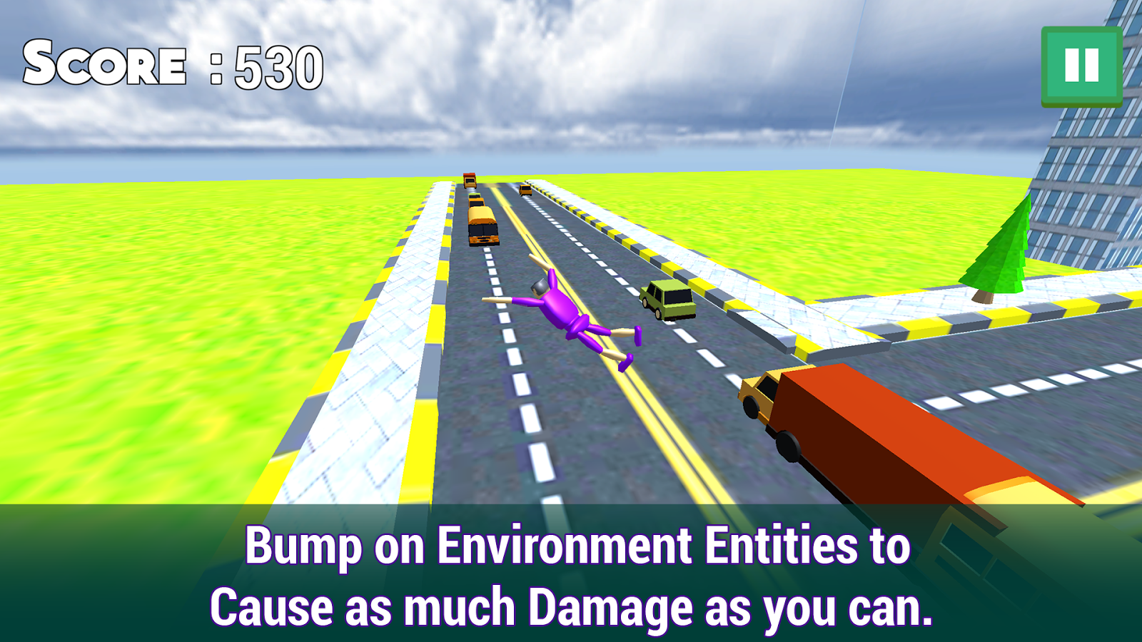 Hard Turbo Crash Demolition – Android-Apps auf Google Play