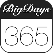 Big Days - Events Countdown