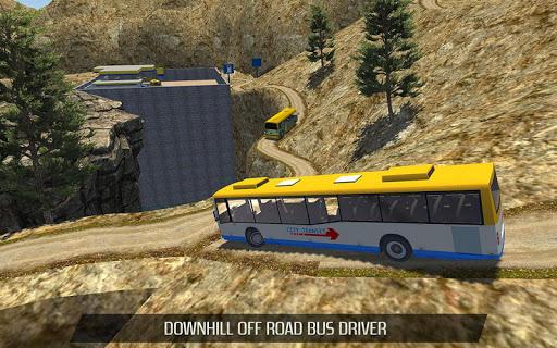 Uphill Offroad Bus Driver 2017 1.0.8 screenshots 11