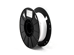 Dow White OBC Filament - 2.85mm (0.35kg)