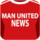 Manchester United News - Man United Daily News for PC-Windows 7,8,10 and Mac 1.0