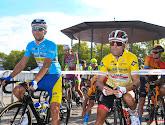 Amaury Capiot van Sport Vlaanderen-Baloise zet de stap naar de ploeg van Nairo Quintana