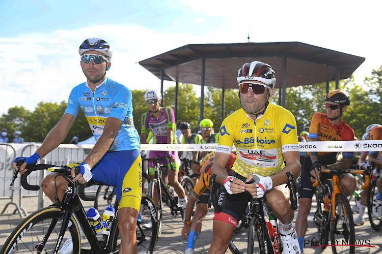 UAE ook in Italië aan het feest: Diego Ulissi zet leiderstrui in de verf in vierde etappe, top drie voor Vanmarcke