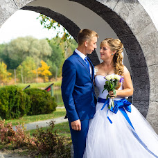 Wedding photographer Slava Vasilev (Photographer87). Photo of 07.10.2016