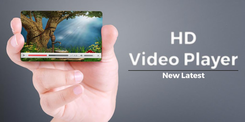 HD Video Player - screenshot